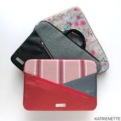 Kleurige Kuoria Diy Purse, Laptop Case, Tote Bag, Purses, Wallet, Crafts, Bags, Organizers, Sewing Ideas