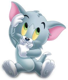 ♥ Tom & Jerry ♥