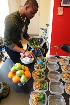 #mealprep: Expert Tips for Easy, Healthy and Affordable Meals All Week Long. Thanks for sharing Angela!
