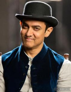 We all know that Aamir delivers only one film a year,and now it's time for 'PK'  after 'Dhoom 3'. Catch stunning pictures of this star on http://momoviez.com/