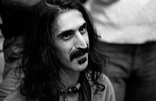 Frank Zappa - Wikipedia