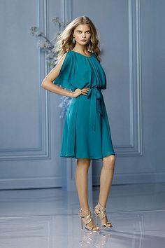 Wtoo Maids Dress 497