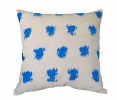 Brushstroke Pillow