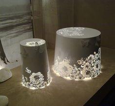 elegant karman lamp central park Beautyful Modern Romantic Lighting by Karman