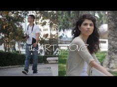The ART of LOVE - Short Film - YouTube
