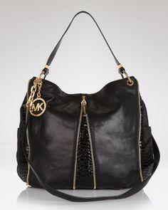 MICHAEL Michael Kors Shoulder Bag - Medium Leather