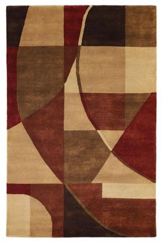 Clearance Contemporary Area Rugs 828 Himalayan H368 Rug Red Retails 430 10 Price Starting