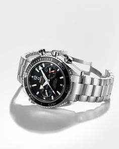 Seamaster Planet Ocean 600 M Omega Co-Axial Chronograph 45.5mm - ref. 232.30.46.51.01.001