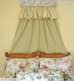 French Country Girls Bedroom traditional bedroom