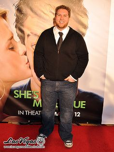 Nate Torrence http://www.lasvegasroundtheclock.com/images/stories/Judy/03-13-10/Shes_Out_of_My_League/Nate_Torrence_500-1075.jpg