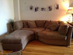 Brown Leder Chesterfield Sofa | Sofa | Pinterest | Chesterfield sofa ...