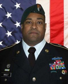 Sgt. 1st Class Roberto C. Skelt, 41, of York, Fla., was killed Wednesday (2/12/2014), the Department of Defense said. He was assigned to 2nd Battalion, 3rd Special Forces Group and died from wounds suffered when he was struck by enemy small-arms fire in Kapisa province, the Defense Department said in a news release.