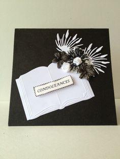 CARTE CONDOLEANCES : Cartes par une-image-pour-un-mot