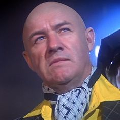 Gene Hackman as Lex Luthor in Superman the Movie 1978