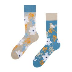 Material: 70% bamboo, 28% polyamide, 2% elastane Comfortable to wear Bamboo Socks, Natural Resources, Good Mood, Bleach, Underwear, Branding, Stylish, Fit, Nature
