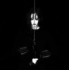 Jack Lane / Australia as: >Frostveil< (Frostveil); as: >NecroSatan< (Christ Dismembered) Emo, Heavy Metal Fashion, Extreme Metal, Metal Albums, Sombre, Aesthetic Collage, Backrounds, Christen, Metalhead