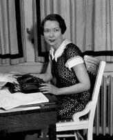 Margaret Mitchell 1900–1949