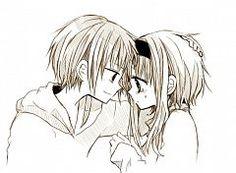 Gumi and Gumiya..So cute!