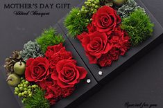 Tropical Floral Arrangements, Beautiful Flower Arrangements, Floral Centerpieces, Beautiful Flowers, Deco Floral, Arte Floral, Floral Design, Flower Box Gift, Flower Boxes