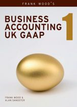 Frank Wood's Business Accounting volumes are the world's best-selling textbooks on bookkeeping and accounting. Now, for the first time, the authors have produced a textbook specifically for users of UK GAAP practice and terminology. This is the leading introductory text for accounting students and professionals alike.