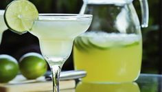 Honest-to-Goodness Margaritas for a Crowd