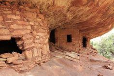 #Anasazi ruins