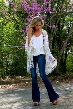 love this kimono