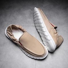 Summer Shoe Mesh Canvas Men's Casual Shoes Breathable Loafers Slip on Men Flats Hot Sale Soft Driving Shoes Man Moccasins | Touchy Style Casual Shoes, Men Casual, Driving Shoes Men, Summer Shoes, Moccasins, Loafers Men, Mesh, Footwear, Slip On