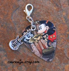Magical Mickey Mouse Style Disney Inspired DeSIGNeR by chuckhljal, $15.00