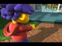 Sid, el niño cientifico - ¿Por que mi sombra no sonrie? - YouTube
