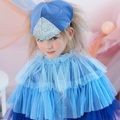 """The Original Party Bag Company on Instagram: """"We love our flamingo & swan capes but @merimeriparty we think we have a new favourite 💙 See Our New Arrivals #stylishly #fun #party…"""""""