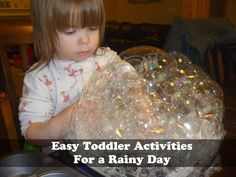 Grace loves all of the sensory activities we've been doing lately and with the number of hits I've been getting on the posts about the other...