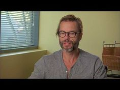 Iron Man 3: Guy Pearce Interview --  -- http://wtch.it/XPByI