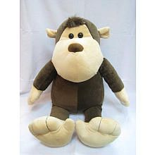 Babies R Us Plush 16 Inch Wild Monkey