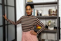 ::Why Tracee Ellis Ross thinks you should embrace the pain in life via @WellandGoodNYC::