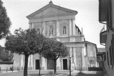 Chiesa di S. Giovanni Battista    Cisliano