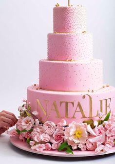 Ron Ben Israel Cake | April 2015