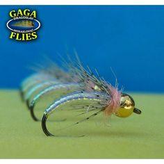 "823 Likes, 7 Comments - Dragoslav Mihajlović (@gagaflies) on Instagram: ""#customflies#flyfishingnation#whitingfarms #flytying #flugbindning #flugfiske #fliegenbinden…"""