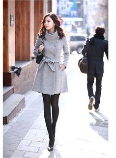 Winter coats, korean fashion, japanese fashion, coats for women, jackets fo Korean Street Fashion, Korean Fashion Winter, Korean Fashion Trends, Korea Fashion, Japan Fashion, Autumn Fashion, Korean Winter, Cute Fashion, Look Fashion