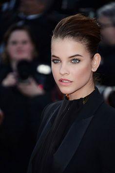 Model Barbara Palvin: LOréal Make-Up & Beauty Interview (Vogue.com UK)
