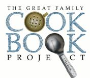 family cookbooks