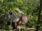 Belize Boutique Hotels, Blancaneaux Lodge