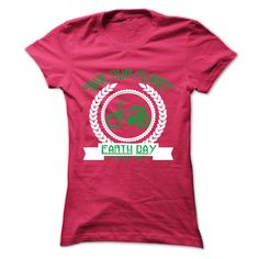 Save our planet Earth day, April 22 T-Shirts, Hoodies. CHECK PRICE ==► https://www.sunfrog.com/Holidays/Save-our-planet-Earth-day-April-22-ver10-HotPink-29969428-Ladies.html?id=41382