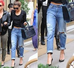 Well, like I said before… many brands now have ready to wear boyfriend jeans for women in their stores. Old Love, Katy Perry, Selena Gomez, Boyfriend Jeans, Mom Jeans, Rapper, Beyonce, Madonna, Bodysuit