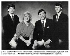 This Day in History: Aug 20, 1989: The Menendez brothers murder their parents