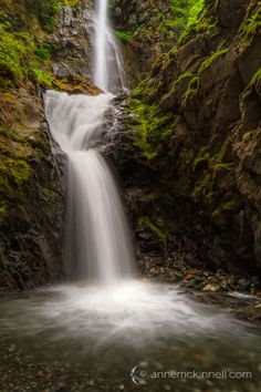 Beginner's Guide to Waterfall pics from dPS gives you step by step instructions based on what type of image you're trying to create.