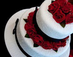 12 unique wedding cake ideas - Yahoo! She Philippines