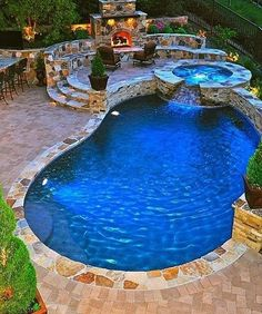 Outdoor BBQ, Fire, Jacuzzi, swim pool
