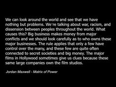Jordan Maxwell quote conspiracy secret societies illuminati hollywood-c27.jpg