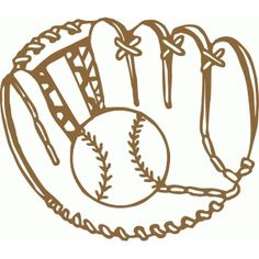 Welcome to the Silhouette Design Store, your source for craft machine cut files, fonts, SVGs, and other digital content for use with the Silhouette CAMEO® and other electronic cutting machines. Fsu Baseball, Baseball Onesie, Baseball Scores, Baseball Helmet, Baseball Crafts, Chicago Cubs Baseball, Tigers Baseball, Softball, Marlins Baseball